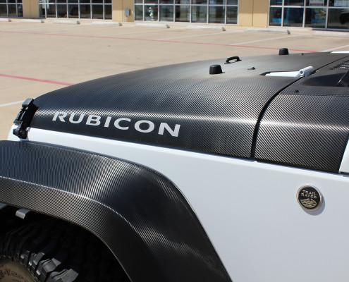 carbon hood