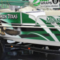 Boat Wrap Dallas