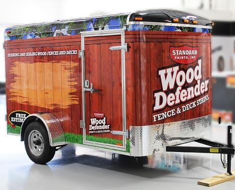 Zilla Wraps Professional Vehicle Wraps Dallas Fort