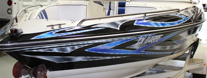 Graphics For Deck Boat Graphics Wwwgraphicsbuzzcom - Decals for boats australiaboat wrapsbonza graphics australia