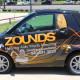 Smart Car Wraps Dallas