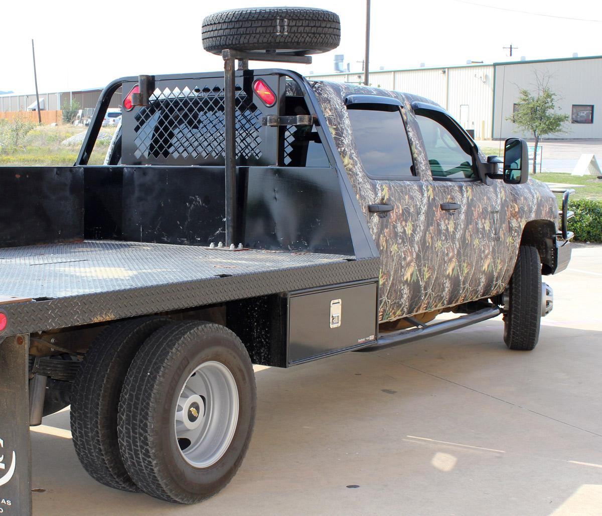Truck Wraps Camo Mossy Oak