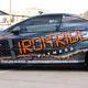 Iron Tribe Fitness Car Wrap