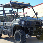 Camo Wraps for ATV Fort Worth