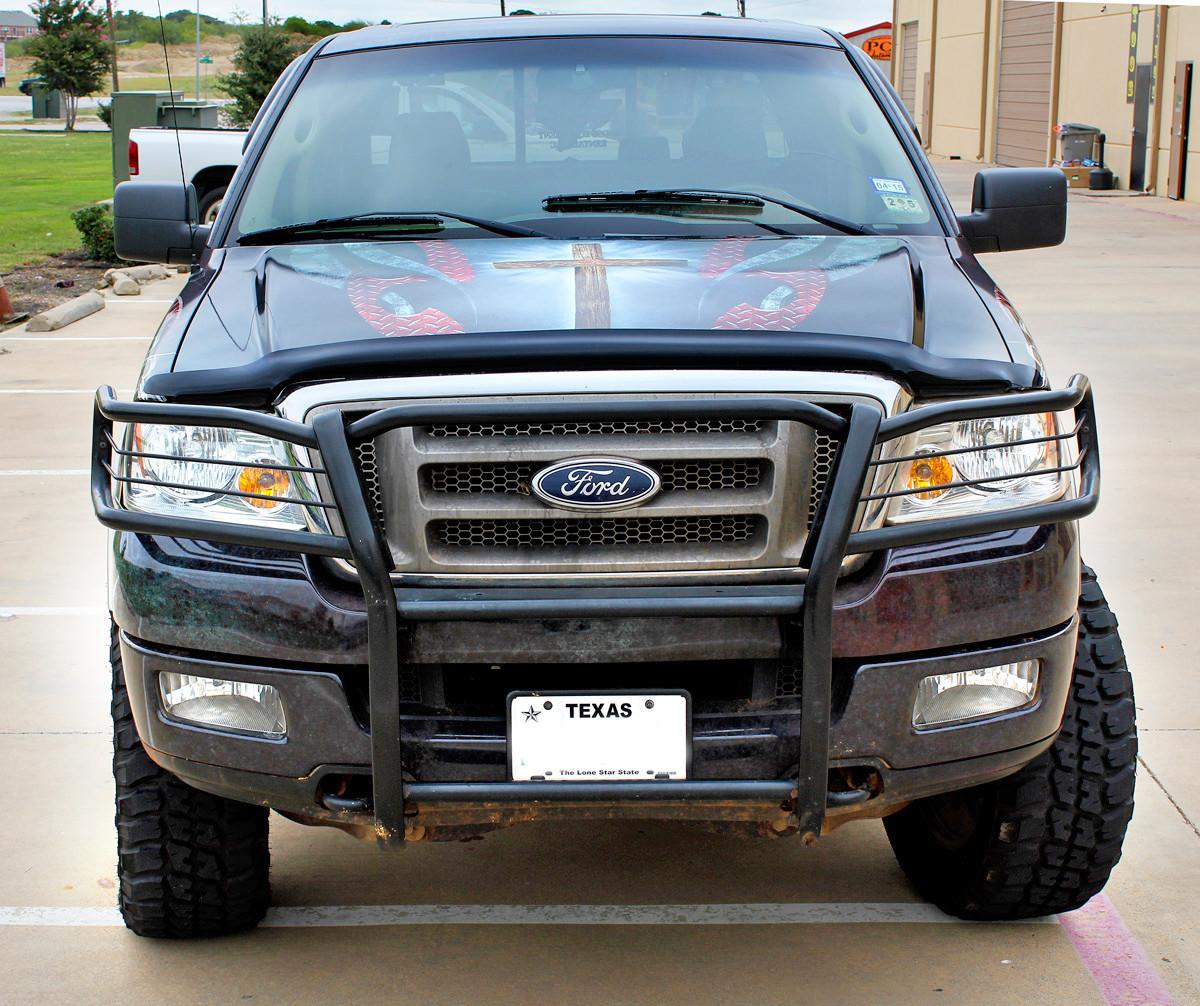 Oilfield Pickup Truck Wrap Zilla Wraps