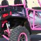 Pink Razor Wrap
